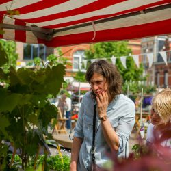 ZVO – Bloemenmarkt 28 & 29 mei 2016 – Foto door David Barbe