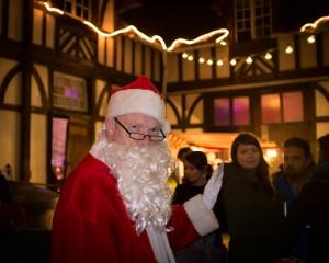 De Verborgen Kerstmarkt van Overleie 2015