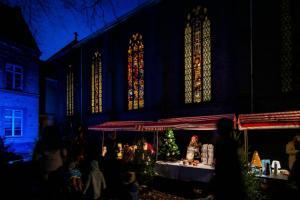 De Verborgen Kerstmarkt 2017 - OVERLEIE